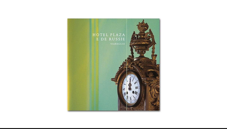 hotel plaza cover brochure 2012