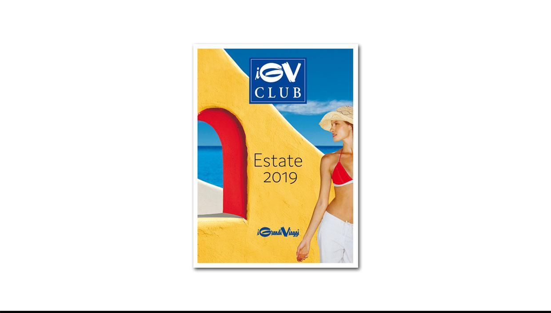 igv club copertina estate 2019