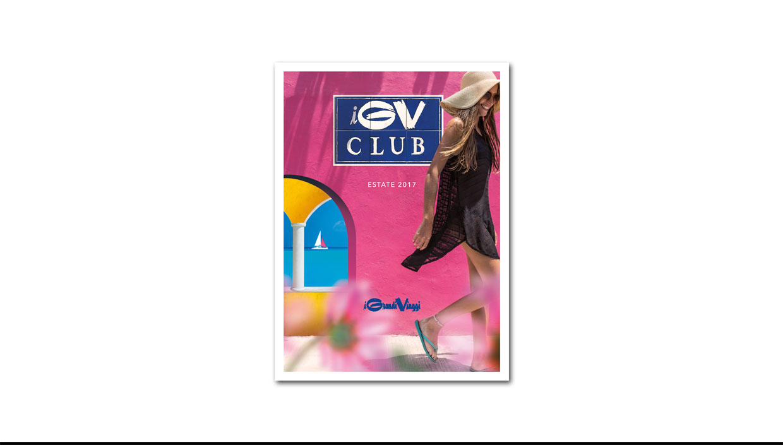 iGrandiViaggi cover iGV Club 2017