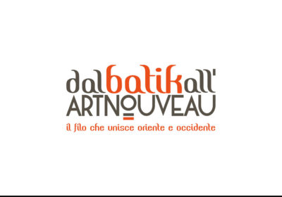 logo dal batik all art nouveau