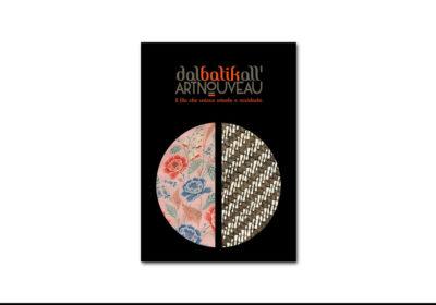 manifesto dal batik all'art nouveau